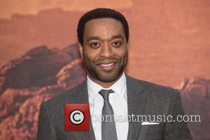 Chiwetel Ejiofor - The Martian European Premiere held at the Odeon Leicester Square - Arrivals. at Odeon Leicester Square -...