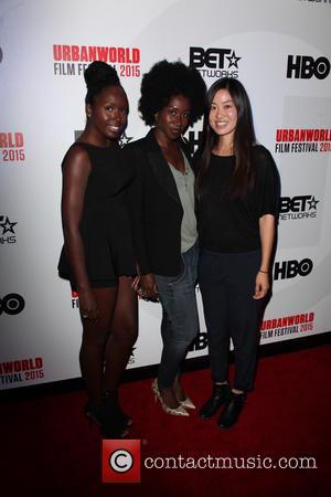 Martin Brown, Yaa Boaa Aning and Jani Wang