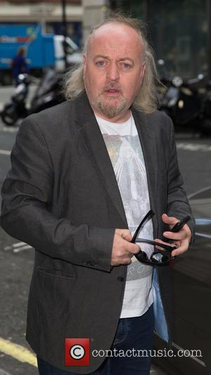 Bill Bailey Tour Bus Thief Jailed For Two Years