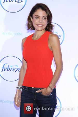 Bethenny Frankel - Febreze partners with etiquette expert Thomas Farley to teach proper