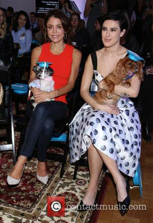 Bethenny Frankel, Tinkerbelle, Rumer Willis , Toast - Febreze partners with etiquette expert Thomas Farley to teach proper