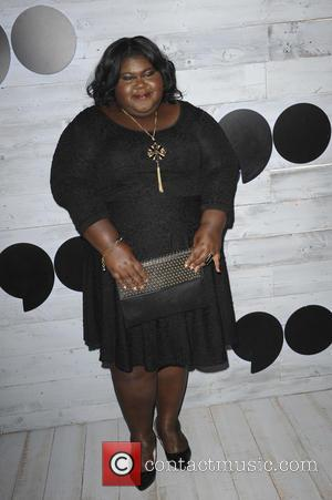 Gabourey Sidibe - Go90 Sneak Peek - Los Angeles, California, United States - Friday 25th September 2015