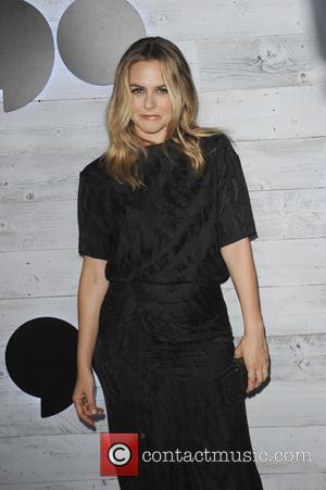 Alicia Silverstone - Go90 Sneak Peek - Los Angeles, California, United States - Friday 25th September 2015