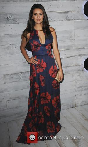 Nina Dobrev - Go90 Sneak Peek - Los Angeles, California, United States - Friday 25th September 2015