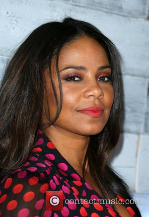 Sanaa Lathan - go90 Sneak Peek at Wallis Annenberg Center for the Performing Arts - Beverly Hills, California, United States...