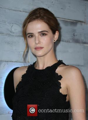 Zoey Deutch - go90 Sneak Peek at Wallis Annenberg Center for the Performing Arts - Beverly Hills, California, United States...