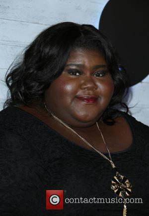 Gabourey Sidibe - go90 Sneak Peek at Wallis Annenberg Center for the Performing Arts - Beverly Hills, California, United States...