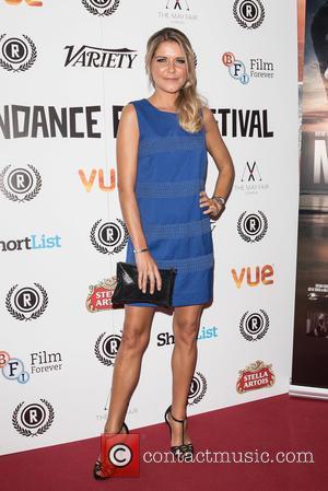 Gemma Oaten - 'My Hero' Film Premiere at Raindance Film Festival held at Vue Piccadilly - Arrivals. - London, United...