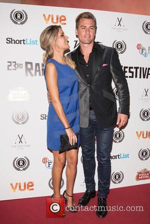 Gemma Oaten and Matt Evers