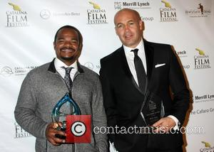 F. Gary Gray , BIlly Zane - Catalina Film Festival Friday Night Gala at Avalon Theater - Avalon, California, United...