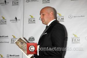 Billy Zane - Catalina Film Festival Friday Night Gala at Avalon Theater - Avalon, California, United States - Friday 25th...