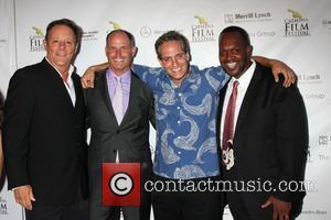 Chris Mulkey, James Miller, Adam Collis and Adam Robinson