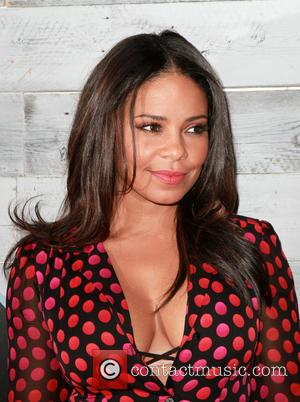 Sanaa Lathan - VIP sneak peek of Verizon's go90 app held at the Wallis Annenberg Center for the Performing Arts...