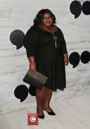 Gabourey Sidibe - VIP sneak peek of Verizon's go90 app held at the Wallis Annenberg Center for the Performing Arts...