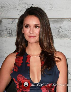 Nina Dobrev - VIP sneak peek of Verizon's go90 app held at the Wallis Annenberg Center for the Performing Arts...