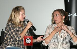 Kristen Bell , Amy Berg - Prophet's Prey Screening and Q&A at Arclight Cinemas - Hollywood, California, United States -...
