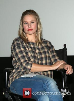 Kristen Bell - Prophet's Prey Screening and Q&A at Arclight Cinemas - Hollywood, California, United States - Friday 25th September...