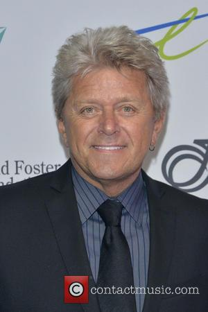 Peter Cetera Turns Down Chicago Hall Of Fame Reunion