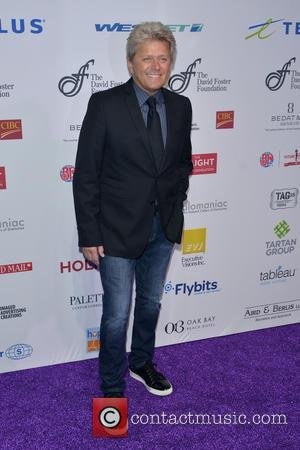 Peter Cetera - David Foster Foundation Miracle Gala & Concert at Mattamy Athletic Centre - Arrivals - Toronto, Canada -...