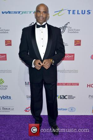 Howard Dell - David Foster Foundation Miracle Gala & Concert at Mattamy Athletic Centre - Arrivals - Toronto, Canada -...