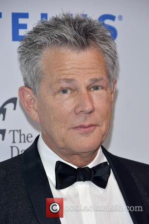 David Foster - David Foster Foundation Miracle Gala & Concert at Mattamy Athletic Centre - Arrivals - Toronto, Canada -...