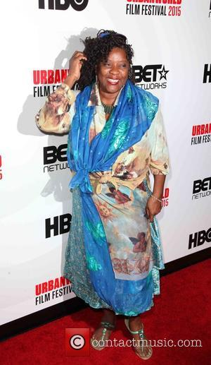 Loretta Devine - 2015 UrbanWorld Film Festival - 1440 and Counting - Premiere at AMC Empire 25 - New York...