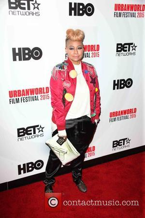 Raven-Symoné - 2015 UrbanWorld Film Festival - 1440 and Counting - Premiere at AMC Empire 25 - New York City,...