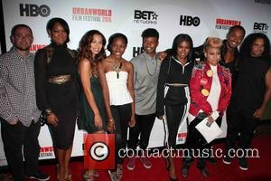 Raven-Symoné, Garcelle Beauvais, Ryan Destiny , Amy Herrera Bell - 2015 UrbanWorld Film Festival - 1440 and Counting - Premiere...
