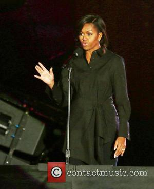 Common Dreams Of Collaborating With Michelle Obama