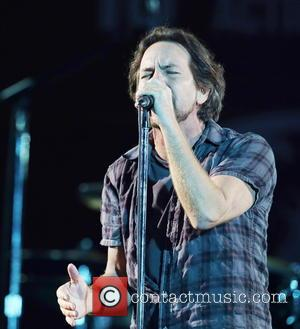 Eddie Vedder and Jam