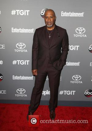 James Pickens Jr - ABC's TGIT premiere event - Arrivals - Los Angeles, California, United States - Saturday 26th September...