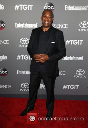 Joe Morton - ABC's TGIT premiere event - Arrivals - Los Angeles, California, United States - Saturday 26th September 2015