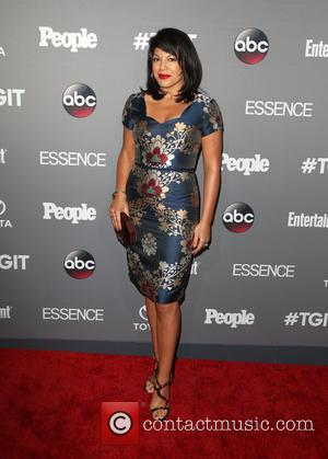 Sara Ramirez 'Comes Out' As Bisexual
