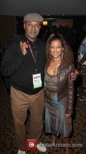 Director, Nelson George, Festival Director , Gabrielle Glore - 2015 UrbanWorld Film Festival - 'A Ballerina's Tale' - Closing Night...