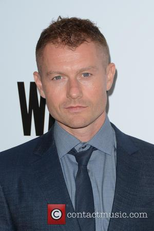 James Badge Dale - 53rd New York Film Festival - Opening Night Gala - 'The Walk' Premiere - Red Carpet...