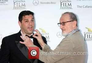 Ron Truppa and Robert Englund