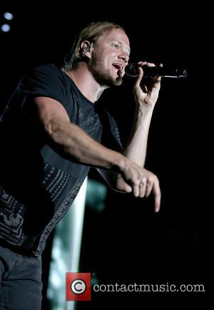 Imagine Dragons - Life Is Beautiful Festival - Day 2 - Performances at Downtown Las Vegas - Las Vegas, Nevada,...