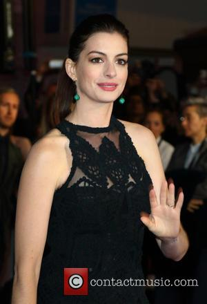Anne Hathaway Celebrates 10th Anniversary Of 'The Devil Wears Prada'