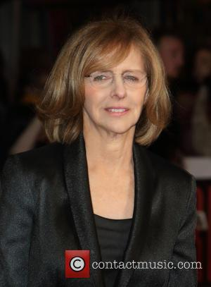 Nancy Meyers - European Premiere of 'The Intern' at the Vue West End, Leicester Square, London at Vue West End...