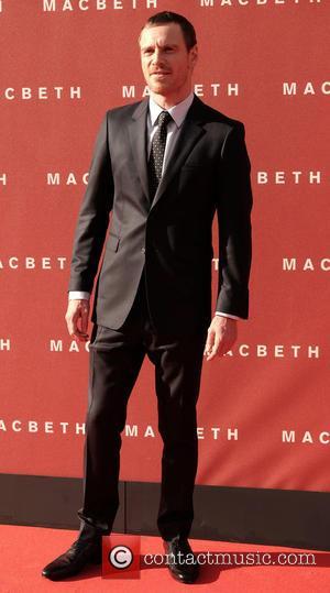 Michael Fassbender