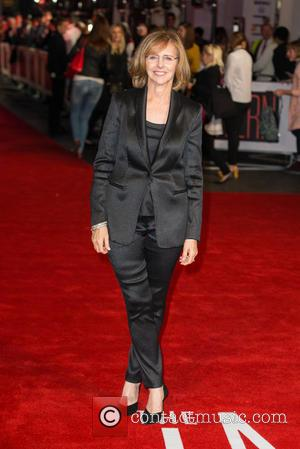 Nancy Meyers - The European Premiere of 'The Intern' held at the Vue West End - Arrivals at Vue West...