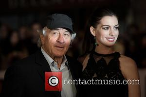 Anne Hathaway ,  Robert De Niro - The Intern - UK film premiere held at the Vue West End, arrivals....