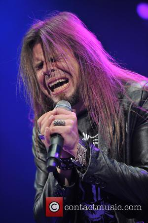 Queensryche and Todd La Torre