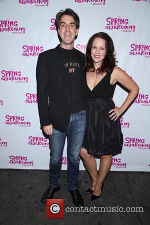 Robert Brown and Georgia Stitt
