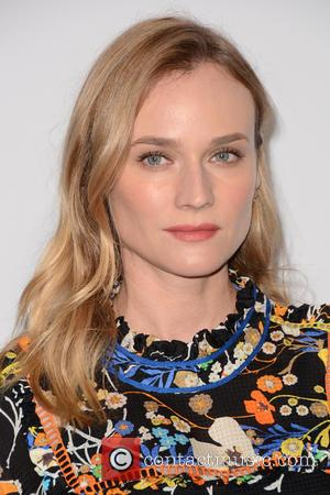 Diane Kruger - Fashion 4 Development's 5th Annual Official First Ladies Luncheon - Red Carpet Arrivals - Manhattan, New York,...