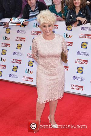 Barbara Windsor - Pride of Britain Awards held at the Grosvenor House - Arrivals. at Grosvenor House - London, United...