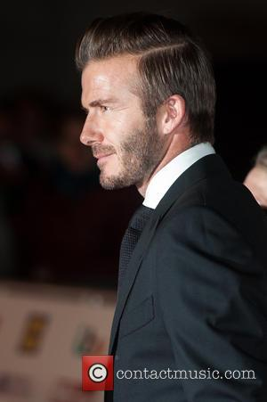 David Beckham - Pride of Britain Awards held at the Grosvenor House - Arrivals. at Grosvenor House - London, United...