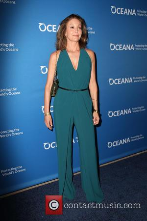 Diane Lane - A Concert for our Oceans benefitting Oceana at Wallis Annenberg Center for the Performing Arts - Beverly...