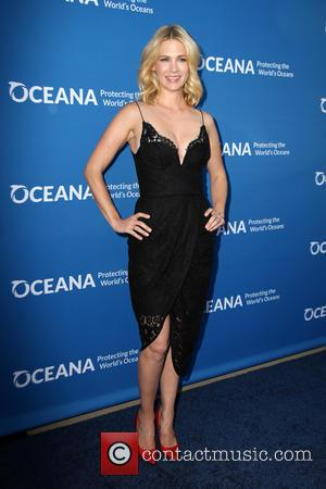 January Jones - A Concert for our Oceans benefitting Oceana at Wallis Annenberg Center for the Performing Arts - Beverly...