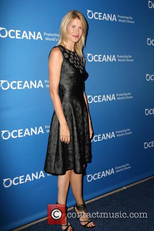 Laura Dern - A Concert for our Oceans benefitting Oceana at Wallis Annenberg Center for the Performing Arts - Beverly...
